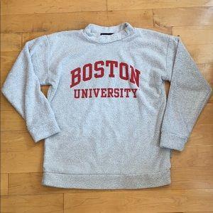 Sweaters - Boston University Crew Neck